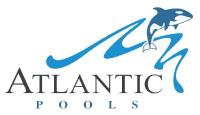 Logo atlantic pools