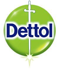 Logo dettol
