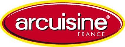 Logo arcuisine
