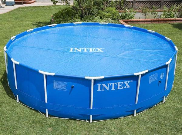 Intex zwembad - Piscinas desmontables rigidas ...